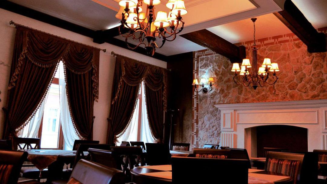 Portofoliu cezarpopescu.com: Hotel Galany